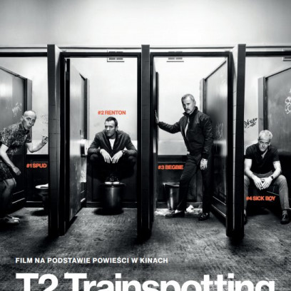 Trainspotting 2, Irvine Welsh