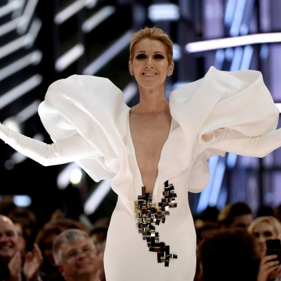 "Billboard Music Awards 2017: Celine Dion wykonała ""My Heart Will Go On"""