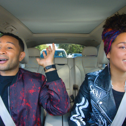 """Carpool Karaoke: The Series"" na Apple Music - zwiastun nowego sezonu"