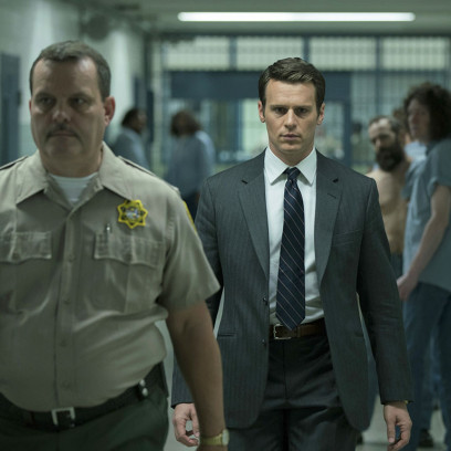 """Mindhunter""  to nowy serial Netflixa."