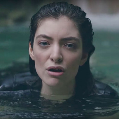 "Lorde - ""Perfect Places"""
