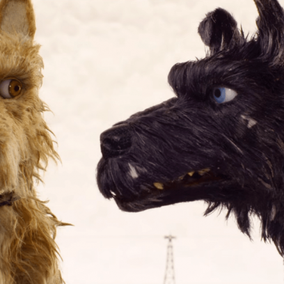 Isle of Dogs - zwiastun