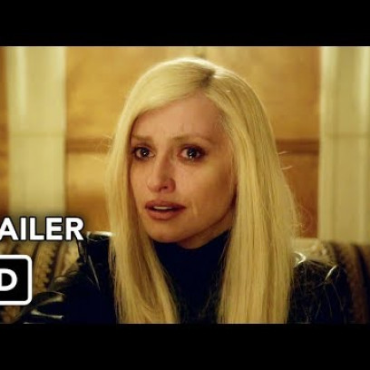 "Zwiastun ""American Crime Story: The Assassination of Gianni Versace"""