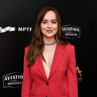 Dakota Johnson i Chris Martin są parą?