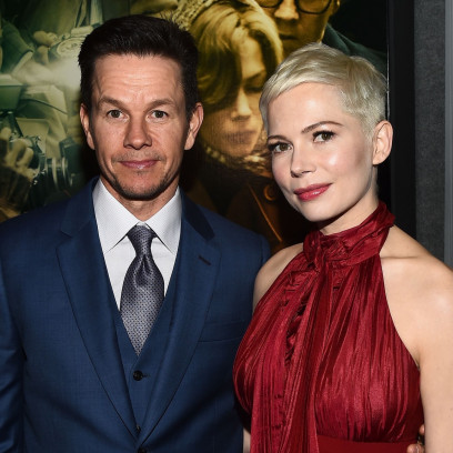Mark Walhberg i Michelle Williams dostali nierówną pensję za dogrywki do filmu Ridleya Scotta