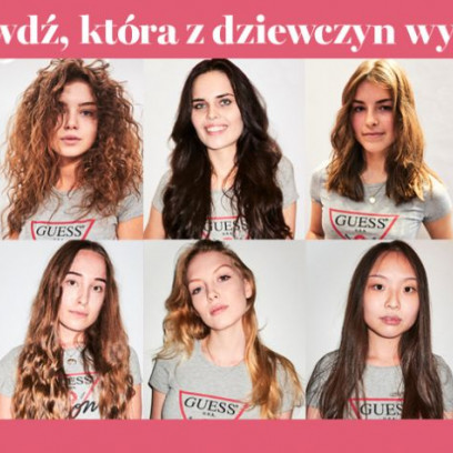 Zwyciężczyni konkursu Show Your Natural Beauty