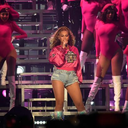 2f8fdb4186 Beyoncé na okładce wrześniowego Vogue - Glamour.pl