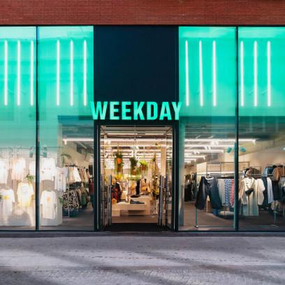 bb4b53a8f6348e Weekday w Polsce! Wiemy, kiedy i gdzie szwedzka marka otworzy swoje  pierwsze sklepy
