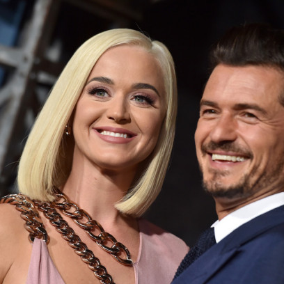 Katy Perry i Orlando Bloom wzięli ślub!