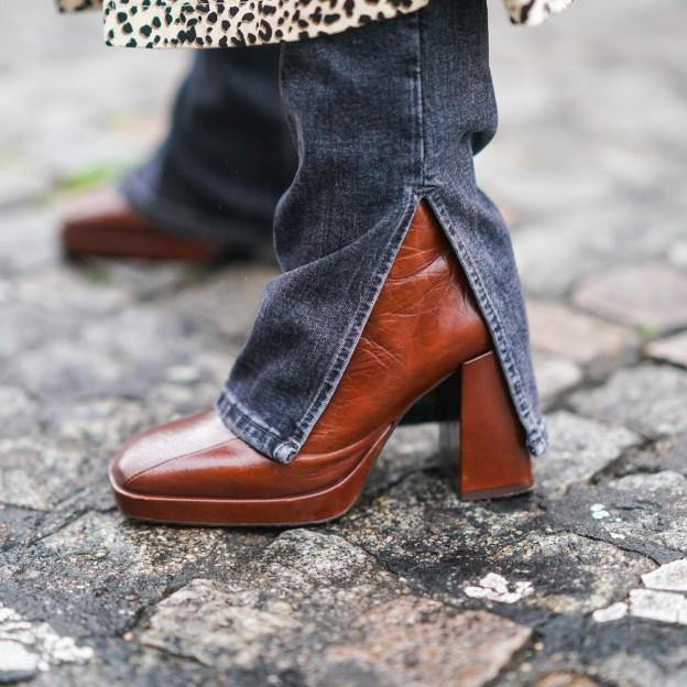 Jakie Buty Pasuja Do Jeansow Laczymy W Pary Najmodniejsze Fasony Glamour Pl