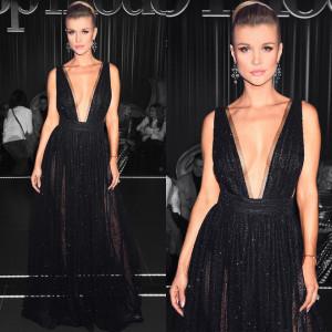 Finał Top Model: Joanna Krupa zachwyciła wszystkich sukienką Bohoboco