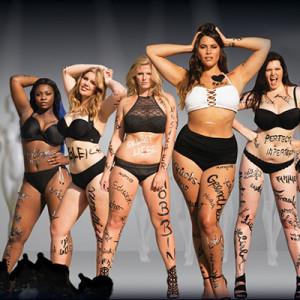 """""""Curvy Supermodel"""" - """"Top Model"""" dla modelek plus size w Polsacie"""