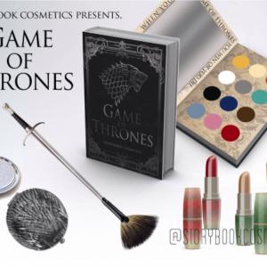 Storybook Cosmetics