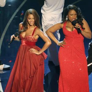 Beyonce i Jennifer Hudson