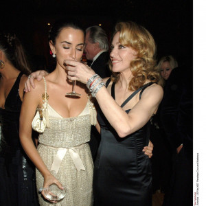 Penelope Cruz i Madonna