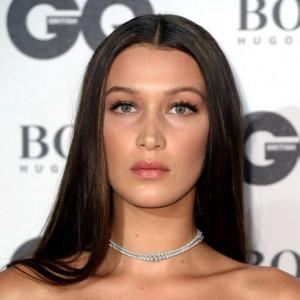 Bella Hadid modelką roku