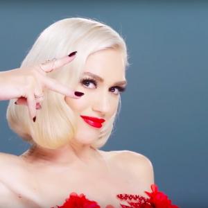 Gwen Stefani x Revlon