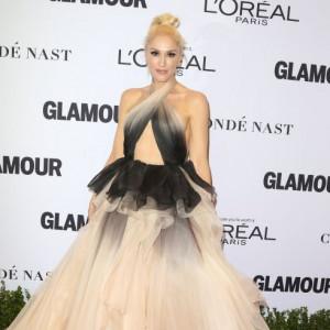 Glamour Women of The Year 2016: ten wieczór należał do Gwen Stefani