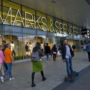 Marks & Spencer wycofuje się z Polski. Do zamknięcia wszystkie sklepy marki