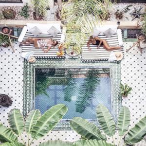 Podróż do Maroko oczami blogerki @ohhcouture