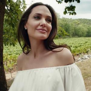 Angelina Jolie dla Guerlain