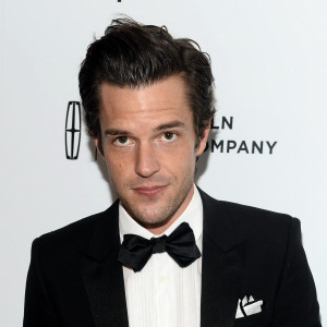 Brandon Flowers z The Killers