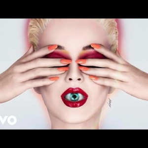 Katy Perry - Bigger Than Me (Audio)