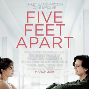 "Cole Sprouse w filmie ""Five Feet Apart"" - mamy zwiastun!"