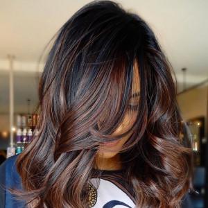 Trendy Fryzury 2019 Cold Brew Hair To Modna Koloryzacja