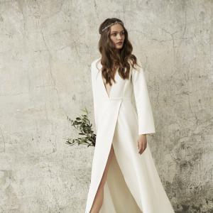 f2fd8e7281f2b0 Szukacie idealnej sukienki dla druhen? Polska marka ma w ofercie model,  który zawiążecie na. Kolekcja Rose Avenue: sukienka ślubna