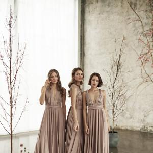 e40155bfb22752 Szukacie idealnej sukienki dla druhen? Polska marka ma w ofercie ...