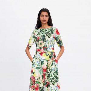 ed6c4a03efc3a7 Trendy 2019: Modne sukienki na wesele. Jaką kreację wybrać, aby ...