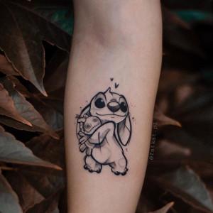 Zasady umawiania się z artystą tatuażu