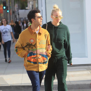 Sophie Turner i Joe Jonas.
