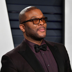 6. Tyler Perry