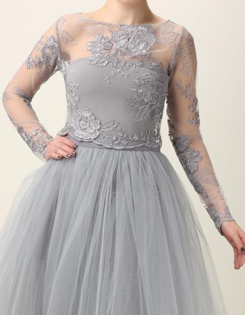 e0042abd49 Wybierasz się na wesele  Najpiękniejsze sukienki dla druhny - Glamour.pl