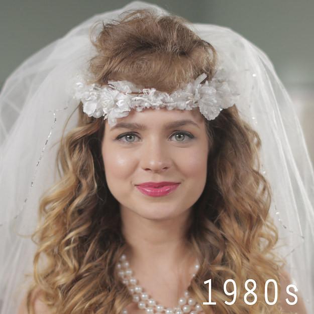Jak Zmieniły Się ślubne Trendy Od Lat 60 Glamourpl