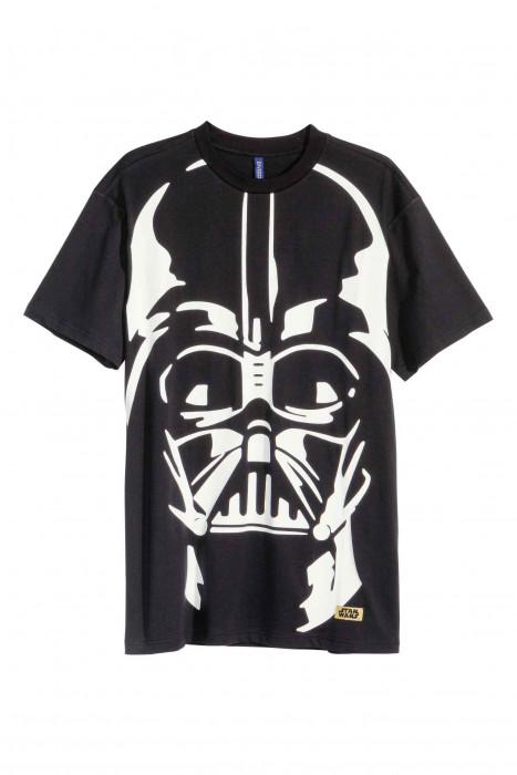 Ubrania z motywami ze Star Wars, fot. materiały prasowe hm22prod