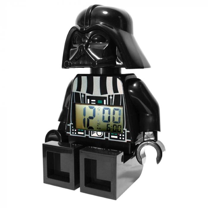 Budzik LEGO Star Wars, fot. materiały prasowe 5782-1