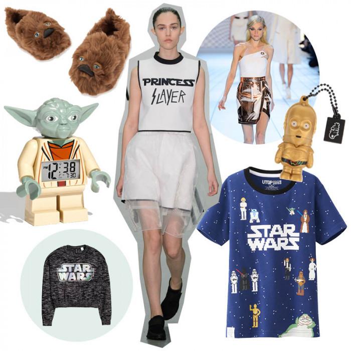Gadżety dla fanów Star Wars, fot materiały prasowe, imaxtree STARWARS