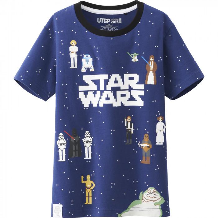 Ubrania z motywami ze Star Wars, fot. materiały prasowe X_145N039F_157687_68_A1_S