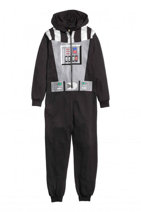 Ubrania z motywami ze Star Wars, H&M, fot. materiały prasowe hmprod11