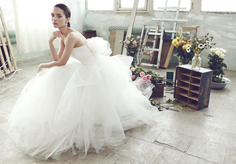Suknia ślubna Według Duetu Bizuu Jak Wybrać Idealny Model Glamourpl