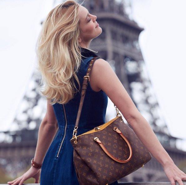 d6183beda2488 Marzysz o torebce Louis Vuitton? W Londynie kupisz ją najtaniej! Dlaczego?