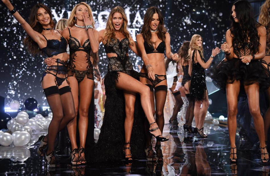 Które skrzydła dostałabyś na wybieg jako Aniołek Victoria's Secret?