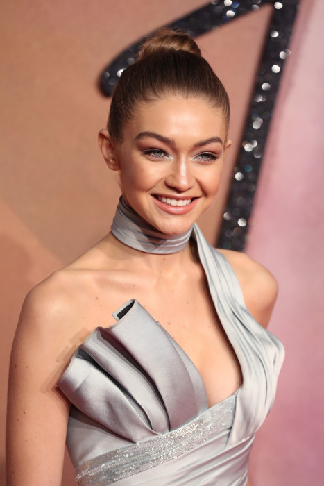 "Gigi Hadid otrzymała nagrodę ""International Model of the Year"""