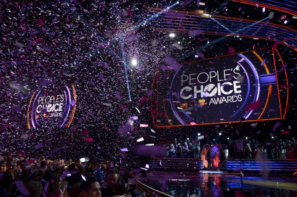 Peoples' Choice Awards