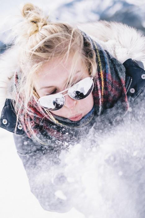 Najlepsze kremy na zimę