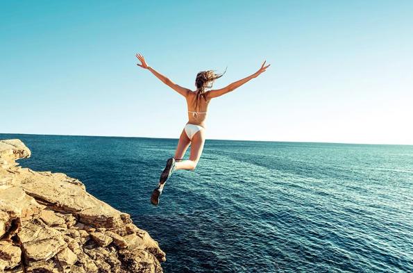 Ibiza, najmodniejsze kierunki podróży w 2017 rok w Europie