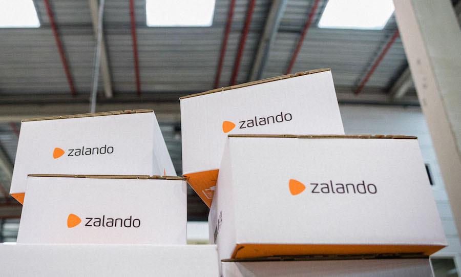ccf3152ab20a Zalando ma sposób na klientów, którzy masowo zwracają używane ubrania